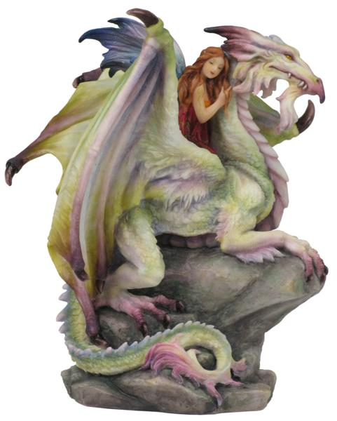 Nemesis now: Dragon faerie
